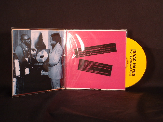 CD Mini LP Easycover Gatefold
